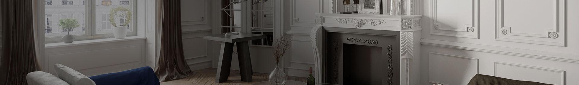 Łazienka w stylo loft