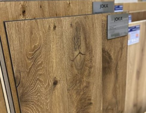 podlogi drewniane